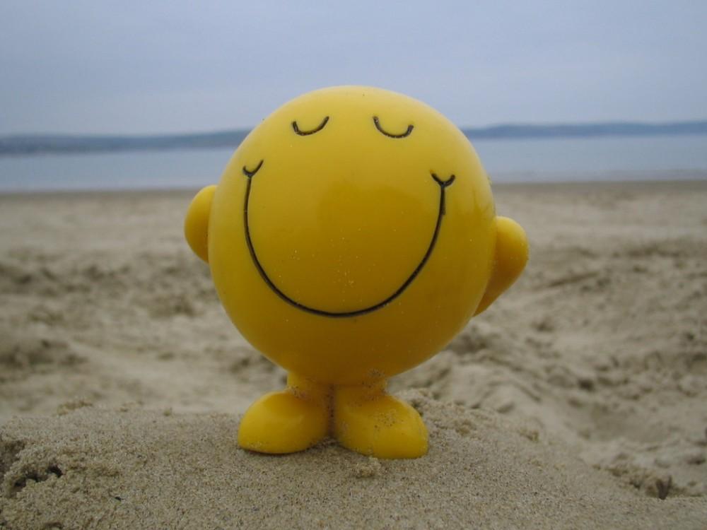 I-am-Happy-Today