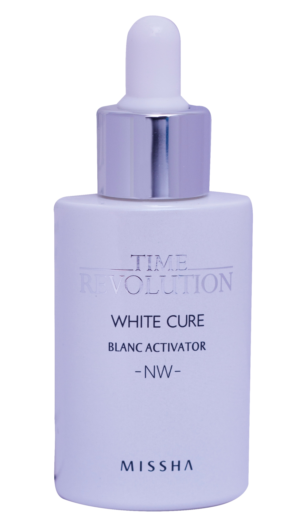 Missha Time Revolution White Cure Blanc Activator