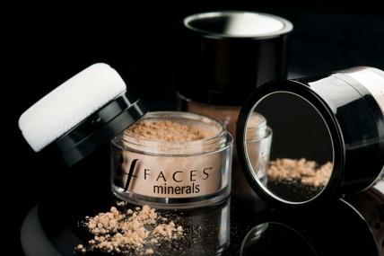 FACES Mineral Loose Powder- Rs 599