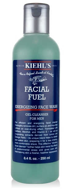Facial Fuel Cleanser - Priced at Rs 1,390