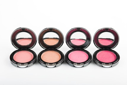 Glam on Powder blush. Rs 399