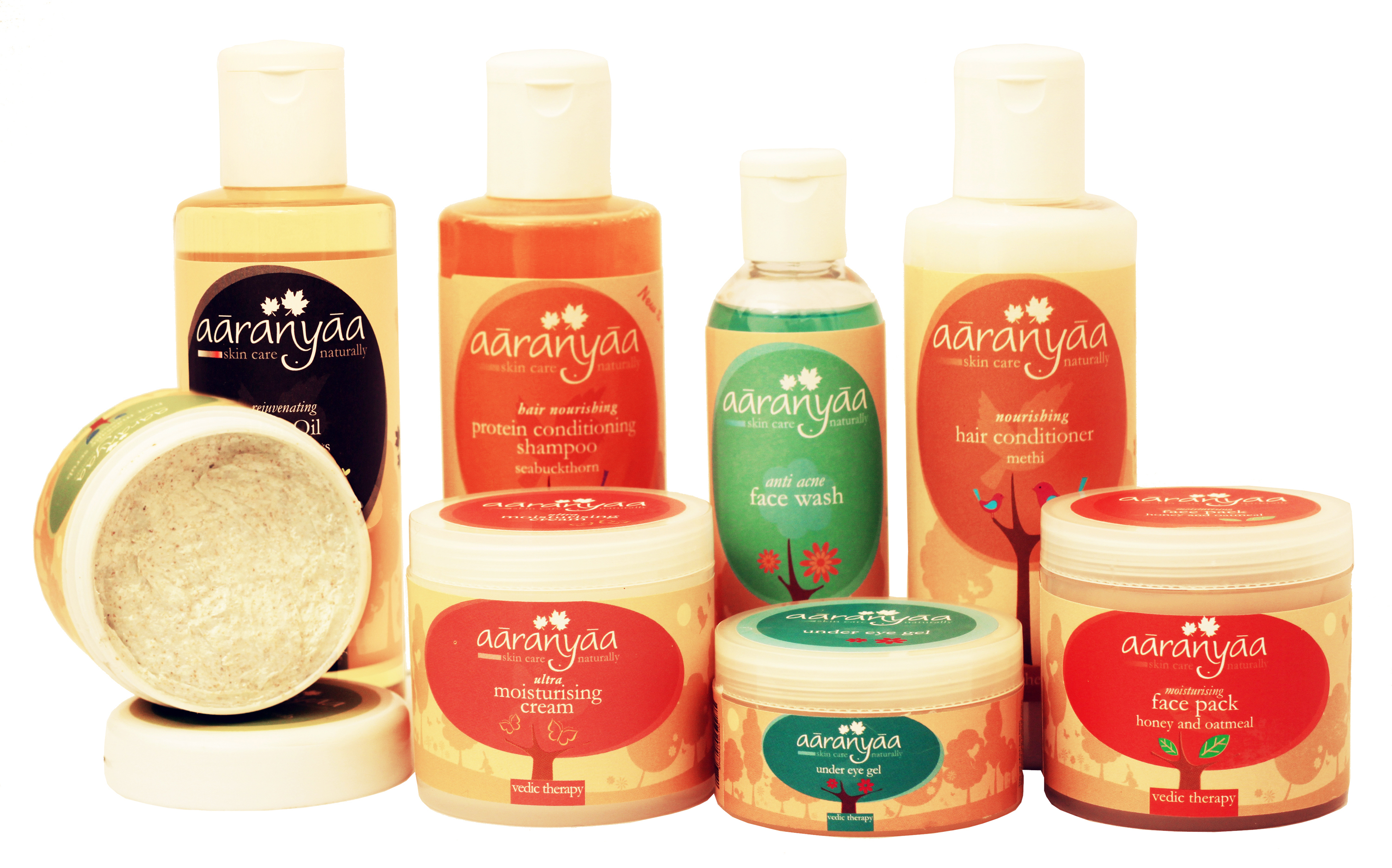 Best Organic Beauty Brands in India - Paperblog