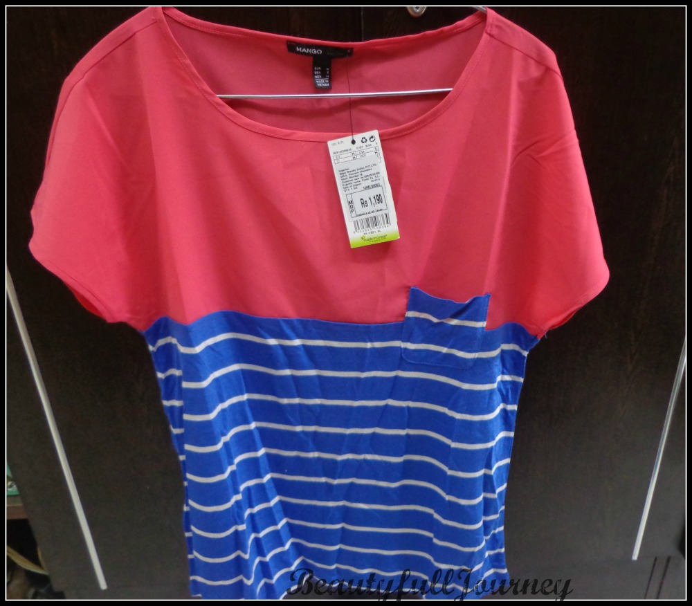 Price: Rs. 1190 After discount: Rs.990