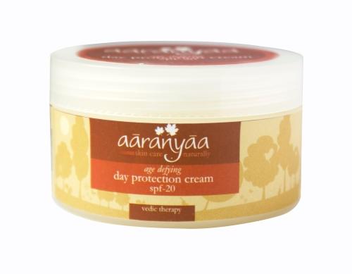 Aaranyaa age defying day protection cream Rs.395